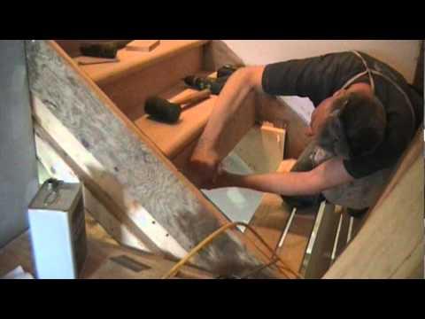 On Fait Ca Comment Installer Des Marches Descalier