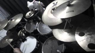 [ONE OK ROCK] 完全感覚Dreamer(Kanzen Kankaku Dreamer) 叩いてみた Drum cover thumbnail