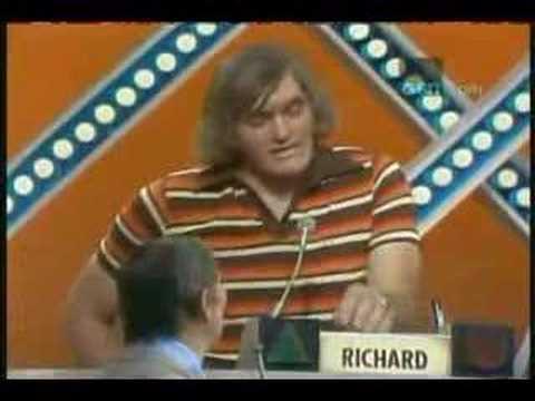 Match Game syn. '80: A Wonderful Answer!