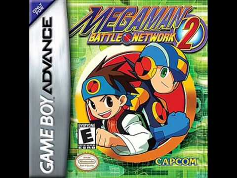 Megaman Battle Network 2 - Battle Spirit Theme (Boss Fight) extended