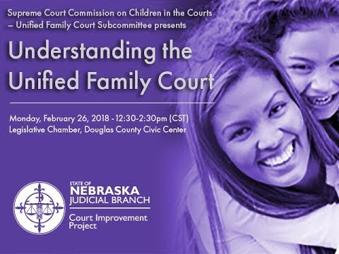 Understanding the Unified Family Court