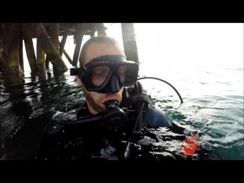 2016-09 Diving Mancora Peru