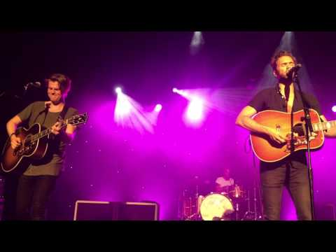 Lawson ~ Where My Love Goes ~ Lytham Festival ~ 5/8/16