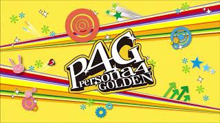 Download Persona 4 the Golden OST - Shadow World [Extended]