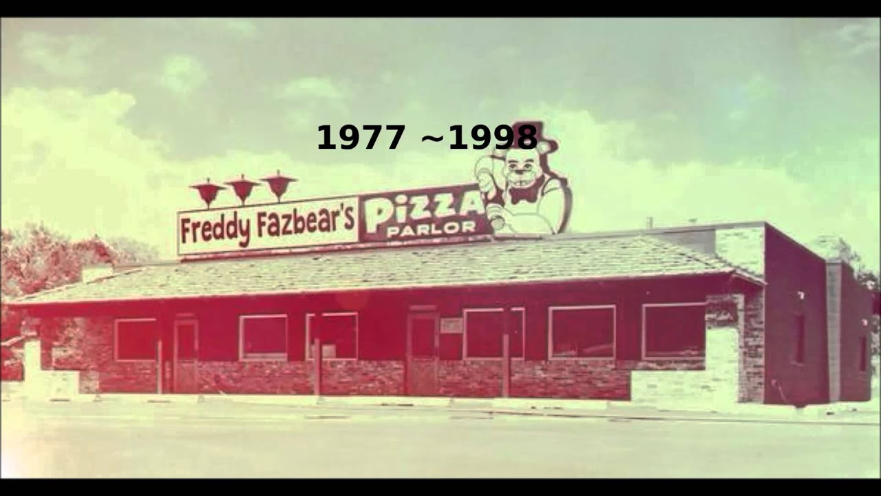 Phone number for freddy fazbears pizzaria - Freddy Fazbears Pizza 1977 1998