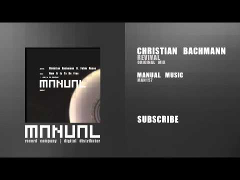 Christian Bachmann - Revival