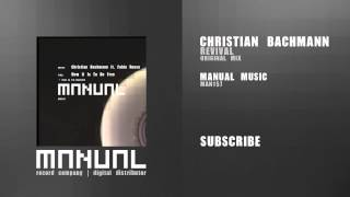 Christian Bachmann - Revival