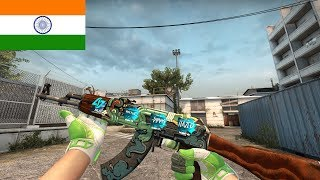 CSGO Live Stream India • Counter Strike Global Offensive Gameplay