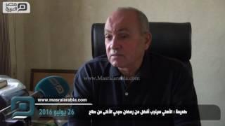 مصر العربية | طعيمة : الأهلي سينجب أفضل من رمضان صبحي الأغلى من صلاح