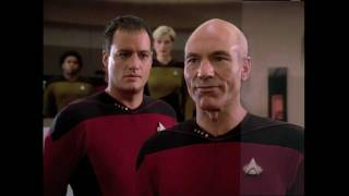 La Restauración de Star Trek: La Nueva Generación en Blu-ray