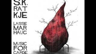Maja S.K. Ratkje / Lasse Marhaug: Music For Gardening