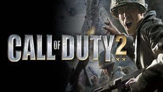 CALL OF DUTY 2 | GAMEPLAY HARDENED | MISSION 1: RED ARMY TRAINING |