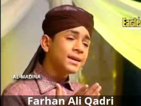 Main Lajpalan De Lar Lagiyan- Farhan Ali Qadri - video dailymotion