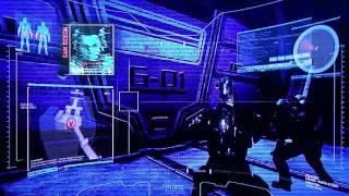 Vanquish - XBox 360 (Pt - Br) gameplay