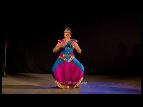 Bharatiyar song - Sakthi koothu by smt.Padmalaksshme Suresh