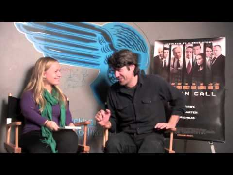 AFC Margin Call  with J.C. Chandor