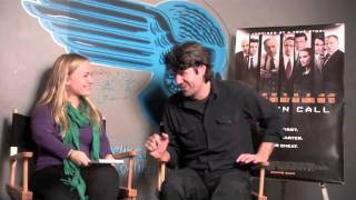 AFC Margin Call Interview With J.C. Chandor
