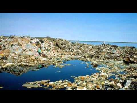 Plastic Trash In Pacific Ocean Continues To Grow - YouTube Pacific Ocean Pictures