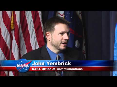 NASA Headquarters Hosts ISS 10th Anniversary Roundtable