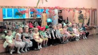 Шоу 'Голос детского сада', ЛУЧШЕЕ