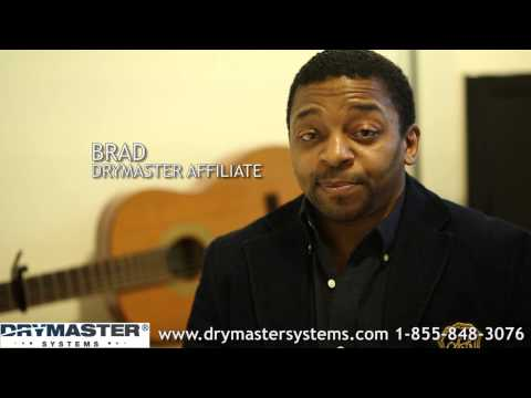 Start Carpet Cleaning Business: DryMaster Systems