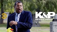 The Most Awkward Run-In You Can Have With an Old Acquaintance - Key & Peele