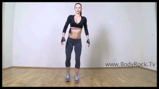 MassageMe! TV Channel | Fitness - Side Lunge Jump Exercise(, 2013-04-30T17:36:20.000Z)