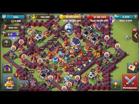 tai game total conquest hack 999999999 token - total conqcuest unlimited crown/mahkota methode
