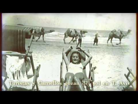 Verano en Tel Aviv y Haifa en el Siglo XX