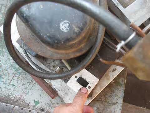 Опрессовка труб,котлов и емкостей на утечку Pressure Testing Of Pipes, Boilers And Tanks For Leaks