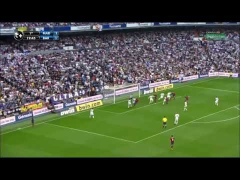 El Clasico - Real Madrid vs. Barcelona // Most Heated ...