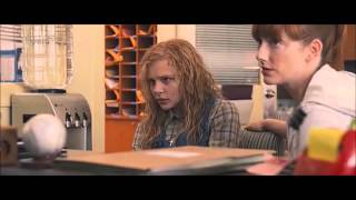 """Carrie"" (2013) CLIP: Carrie in the Principal"