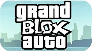 ROBLOX:grand blox auto Ep 1