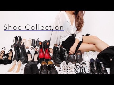 Shoe Collection 2017