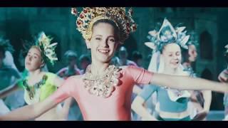 """Трейлер. Яркое шоу от Шоу-Балета """"Культурная революция"""" в честь 5-летия!"""