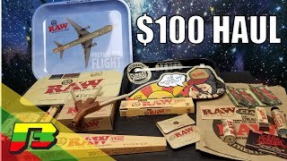 $100 RAW HAUL!! | BammerTV