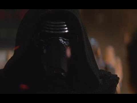 Download Youtube: Star Wars 7 | Kylo Ren First Appearance