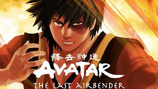 Agni Kai - Avatar The Last Airbender | EPIC VERSION