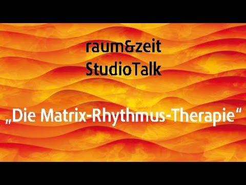 Dr. med. Ulrich G. Randoll: Die Matrix-Rhythmus-Therapie (raum&zeit Studio Talk)