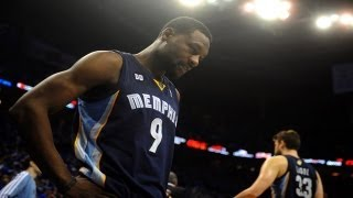 Tony Allen- The Best Attack is the Defense