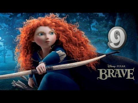 Прохождение игры храбрая сердцем / Brave