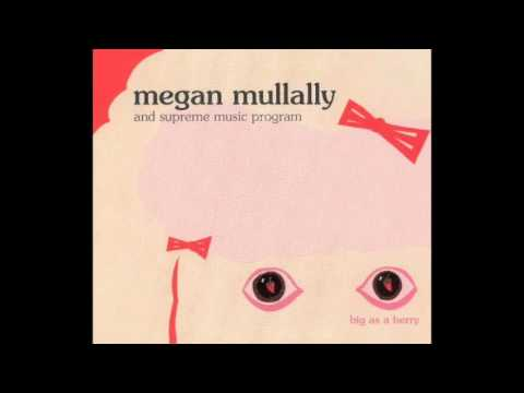 Megan Mullally and Supreme Music Program- The Grand Tour