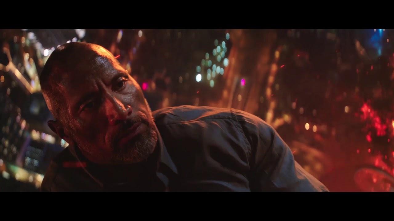 Skyscraper | final trailer [Universal Pictures]