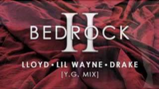 """BedRock Part II"" [Full Version]- Lloyd, Lil Wayne and Drake!"