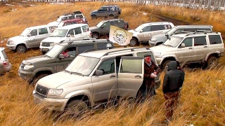 OFF Road 4x4 Racing – UAZ Patriot, Mitsubishi Pajero Sport, Opel Frontera, Hummer H3(More interesting videos http://www.youtube.com/user/wilimovich Click to Subscribe! ▻http://goo.gl/F70PoV - In this part of the Extreme Pictures you will see off ..., 2017-02-21T12:45:00.000Z)