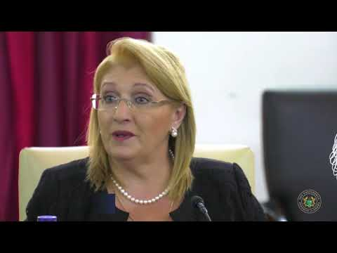 Official State Visit to Ghana by Her Excellency Marie-Louise Coleiro Preca, President of Malta