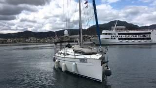 Обучение управлению яхтами  в яхтенной школе ЯХТ ДРИМ