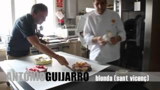 Dulcypas en Alicante (4 de 6) Antonio Guijarro (Sant Vicent)