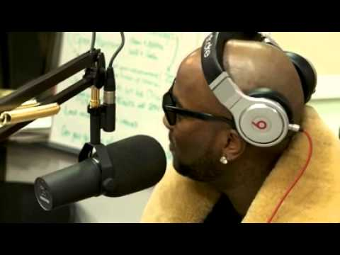 Young Jeezy Talks Big Meech, Rick Ross, Beefing With DJ Envy, On Breakfast Club (P.T 1)