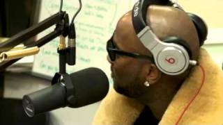 Young Jeezy Talks Big Meech, Rick Ross, Beefing With DJ Envy, On Breakfast Club (P.T 1)